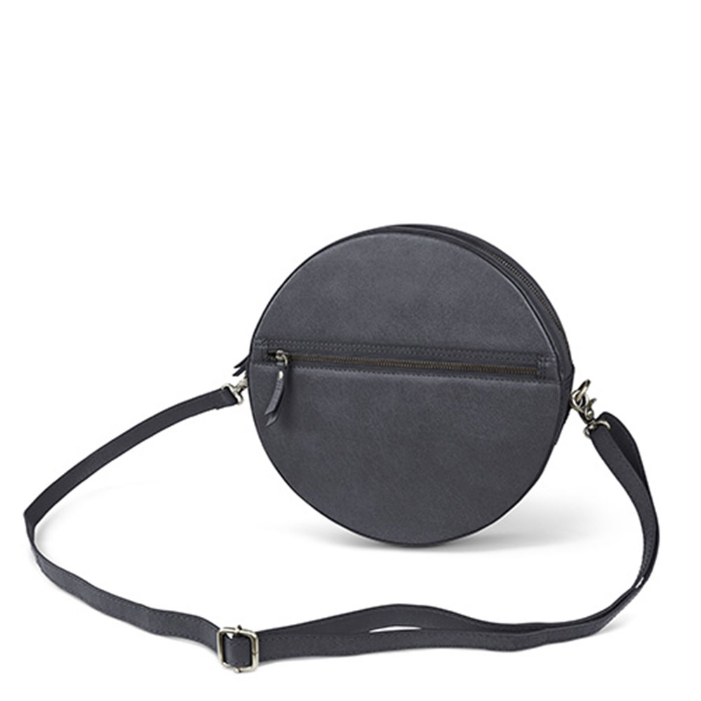 Laauw By Josje Leva Shoulder/ Backpack Black