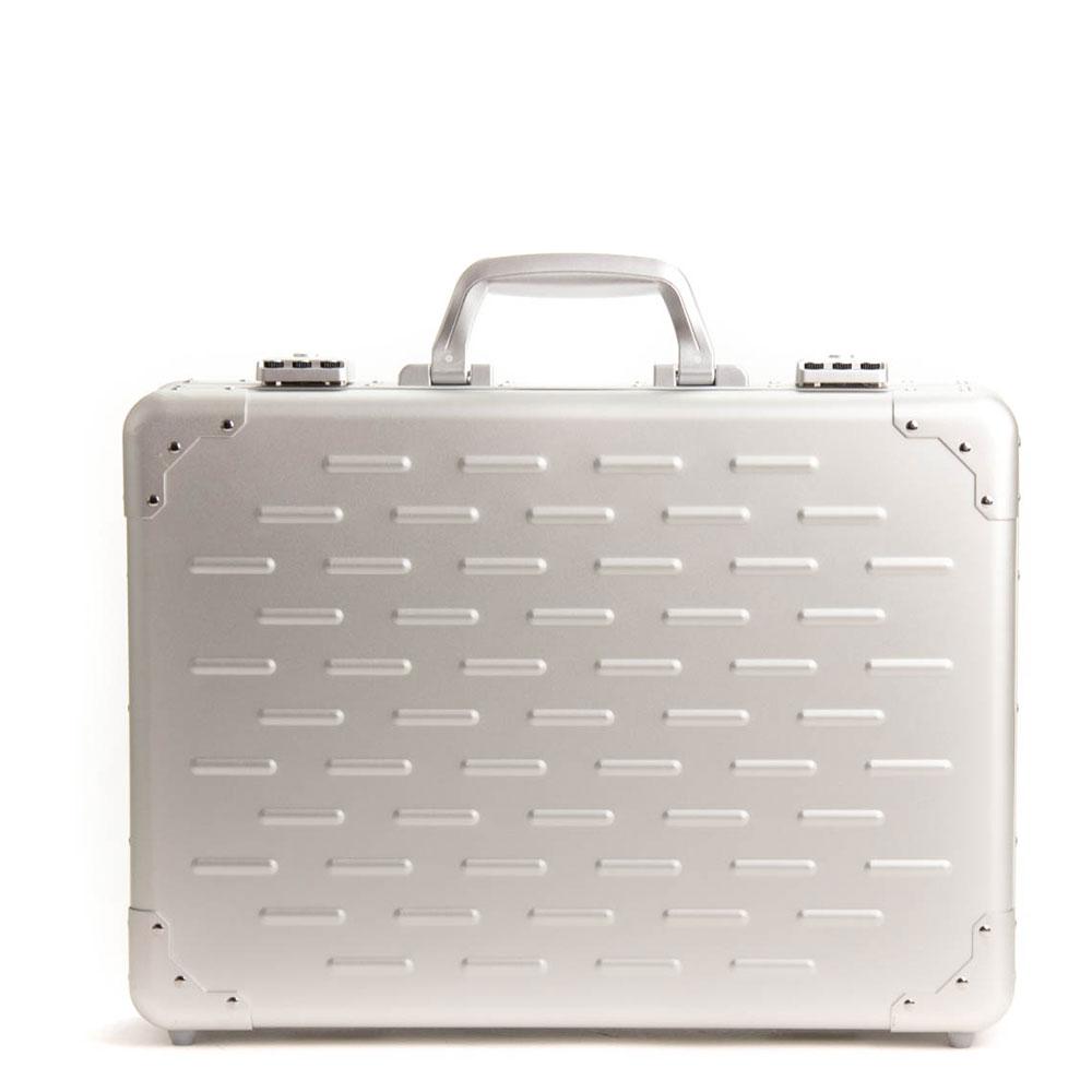 Afbeelding van Alumaxx Aluminium Briefcase 2494 Zilver