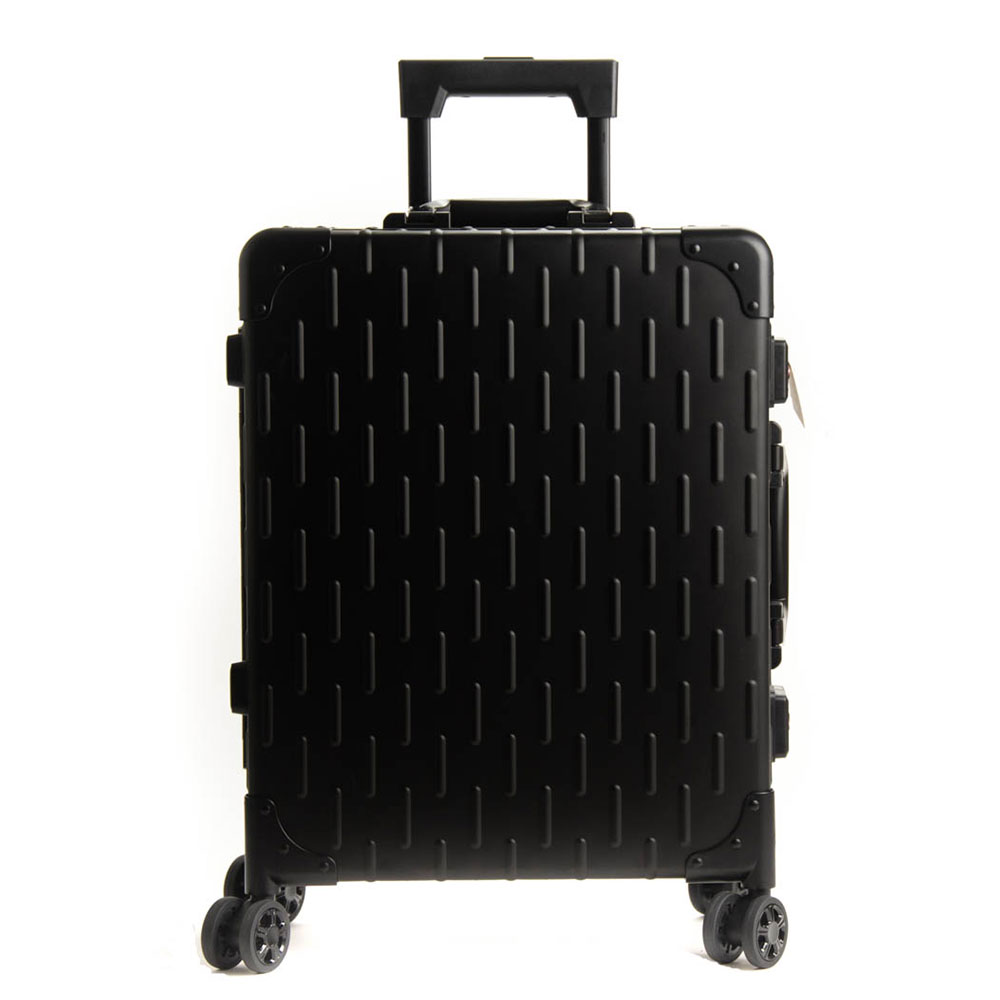Alumaxx Handbagage Trolley 20 2495 Zwart