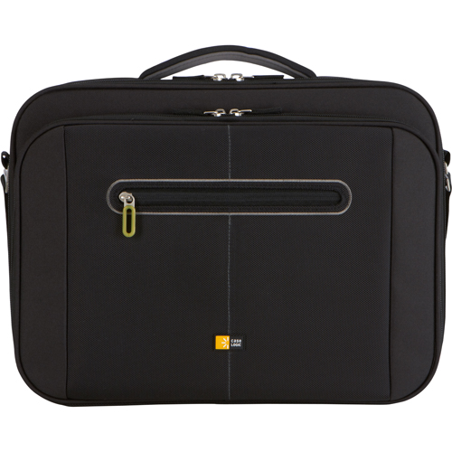 Case Logic PNC218 18 Laptop Briefcase Black