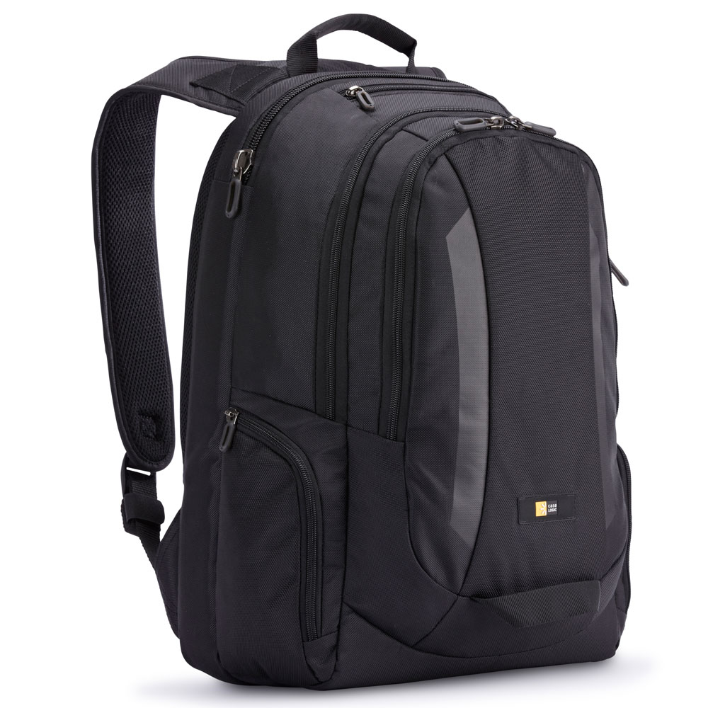 Case Logic RBP-315 15.6 Laptop Backpack Black