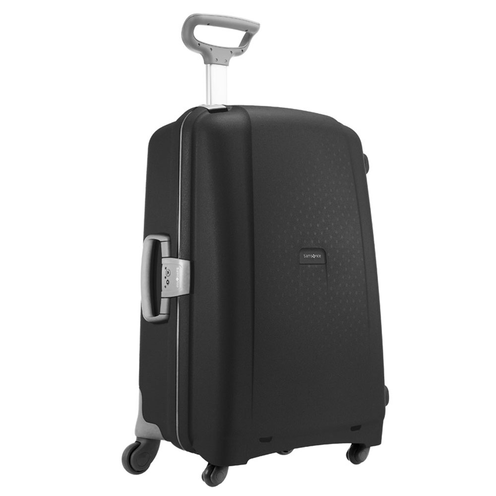 Samsonite Aeris Spinner 82 Black
