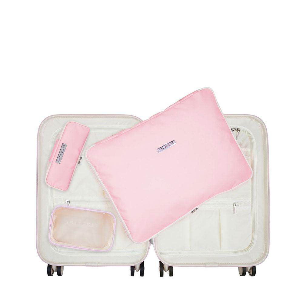 SuitSuit Fabulous Fifties Packing Cube Set 55 cm Pink Dust