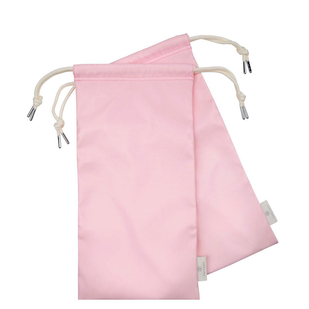 SuitSuit Fabulous Fifties Bikini Schoenentasje (2x) Pink Dust