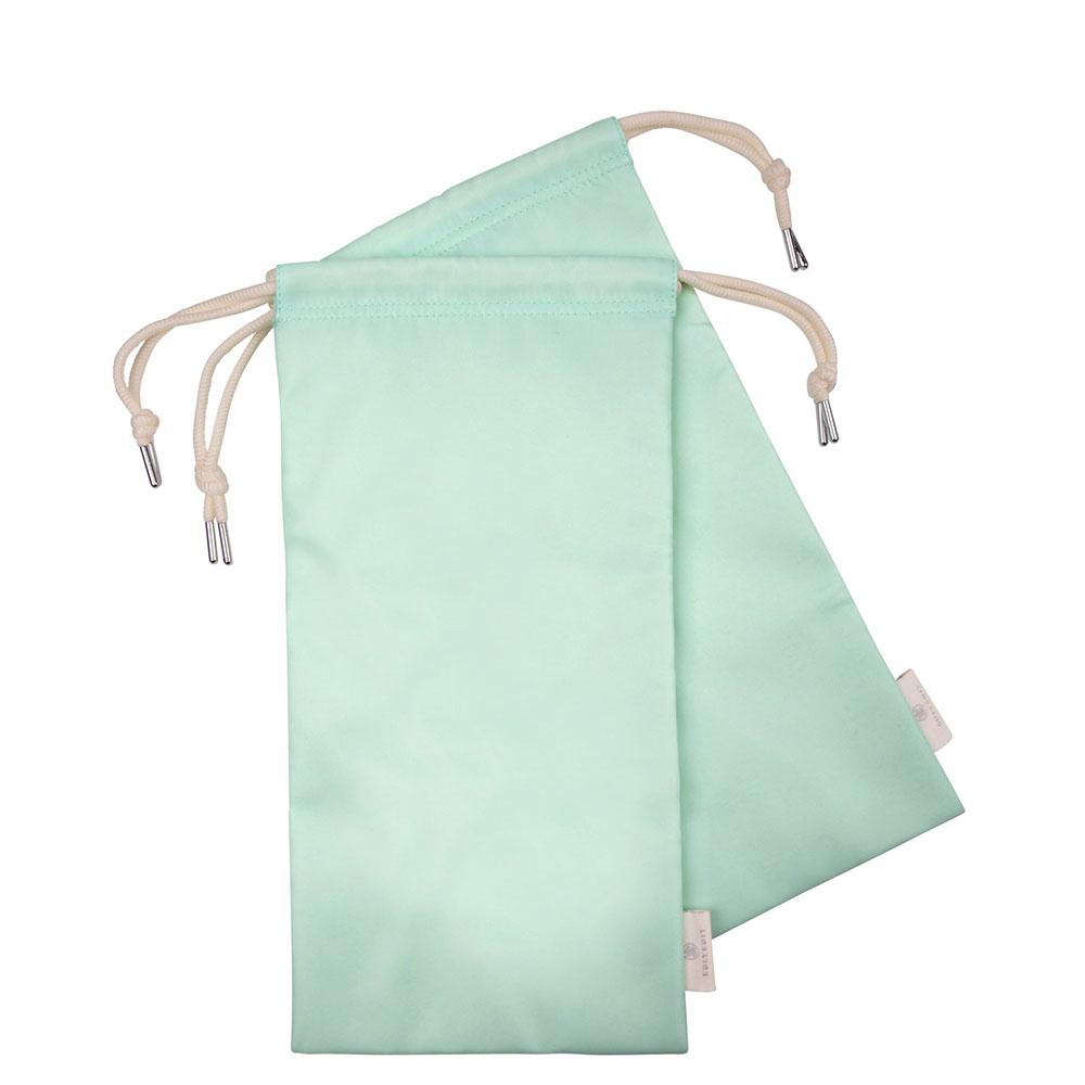 SuitSuit Fabulous Fifties Bikini Schoenentasje (2x) Luminous Mint