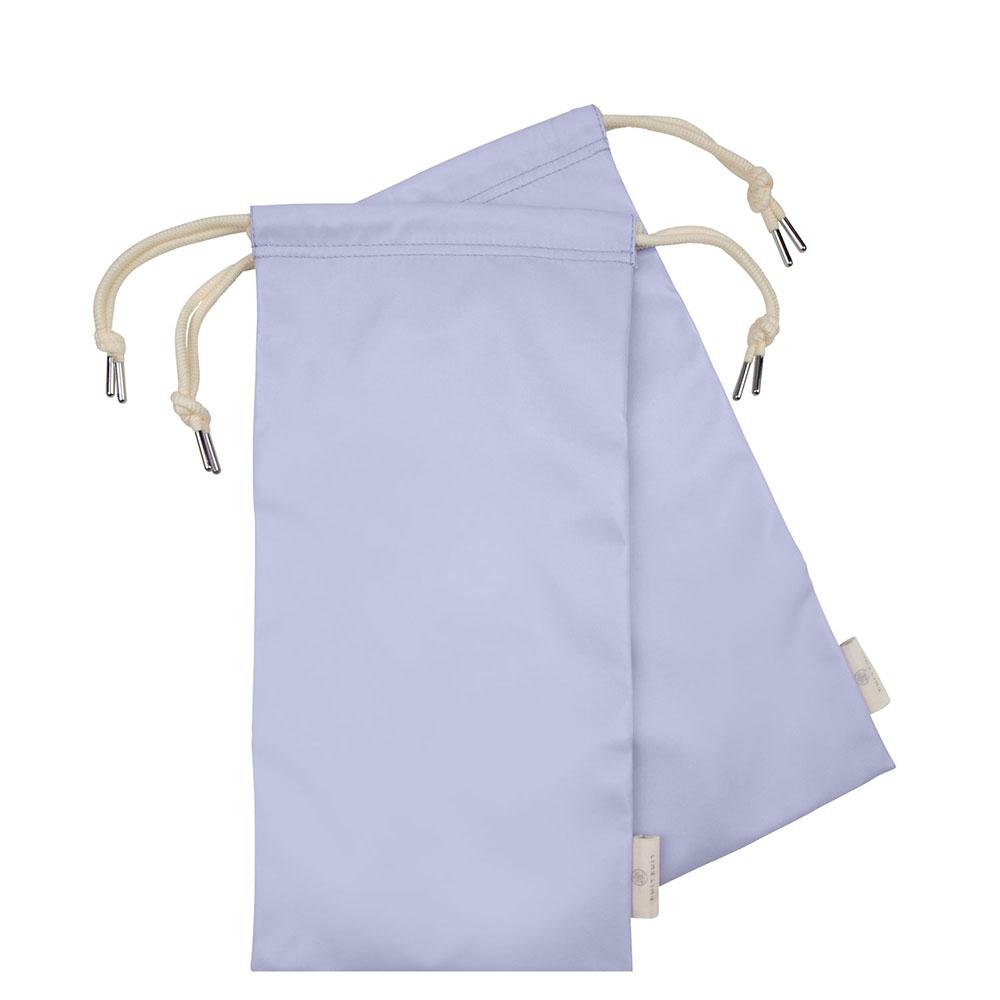 SuitSuit Fabulous Fifties Bikini Schoenentasje (2x) Paisley Purple