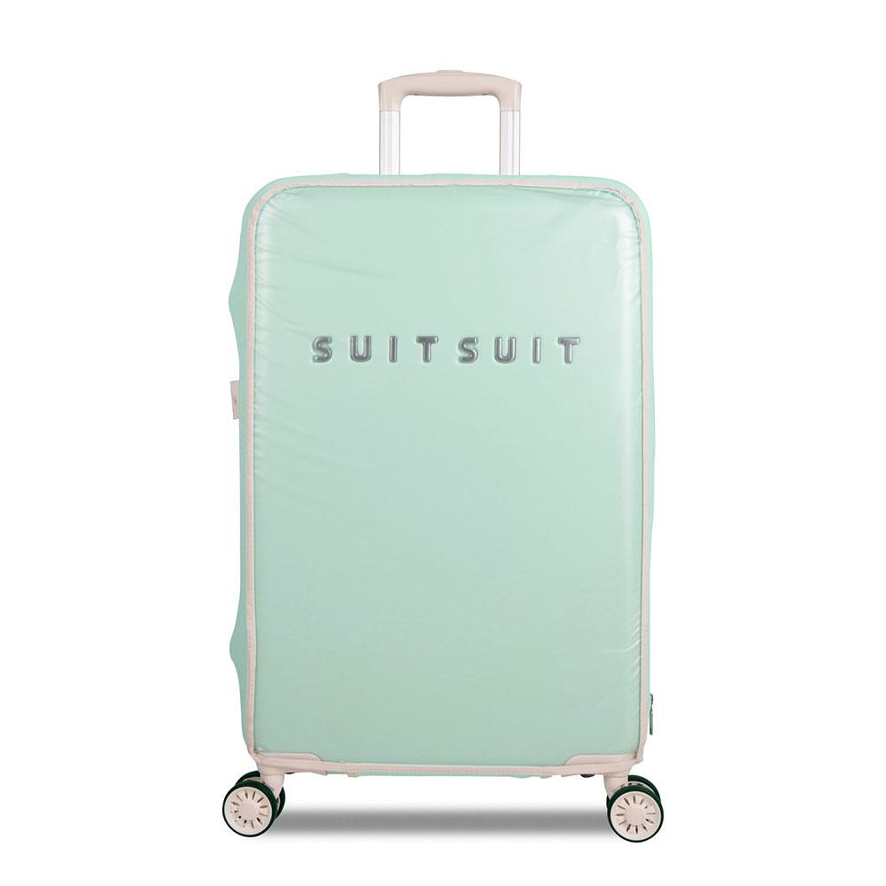 SuitSuit Fabulous Fifties Beschermhoes 66 cm Luminous Mint
