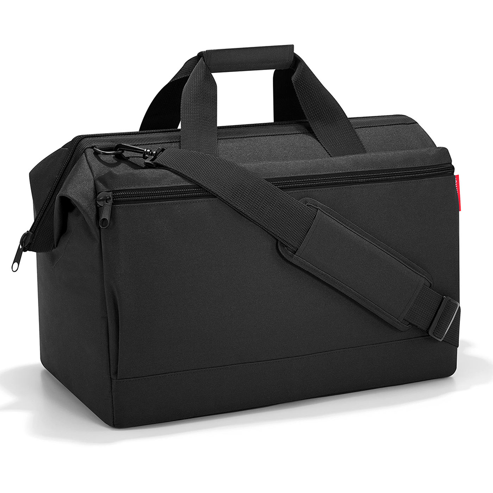 Reisenthel Allrounder L Pocket Reistas Black