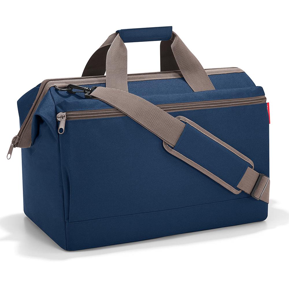Reisenthel Allrounder L Pocket Reistas Dark Blue
