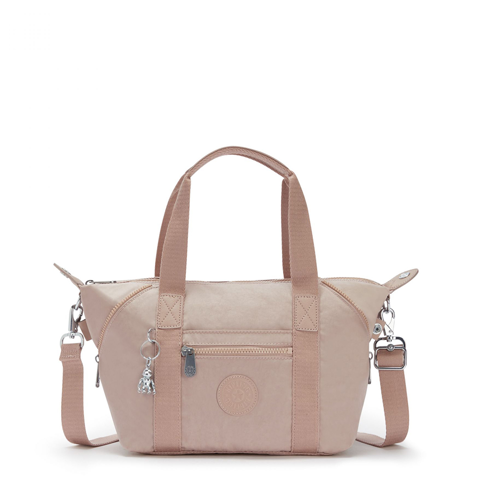 Kipling Art Mini Schoudertas Mild Rose