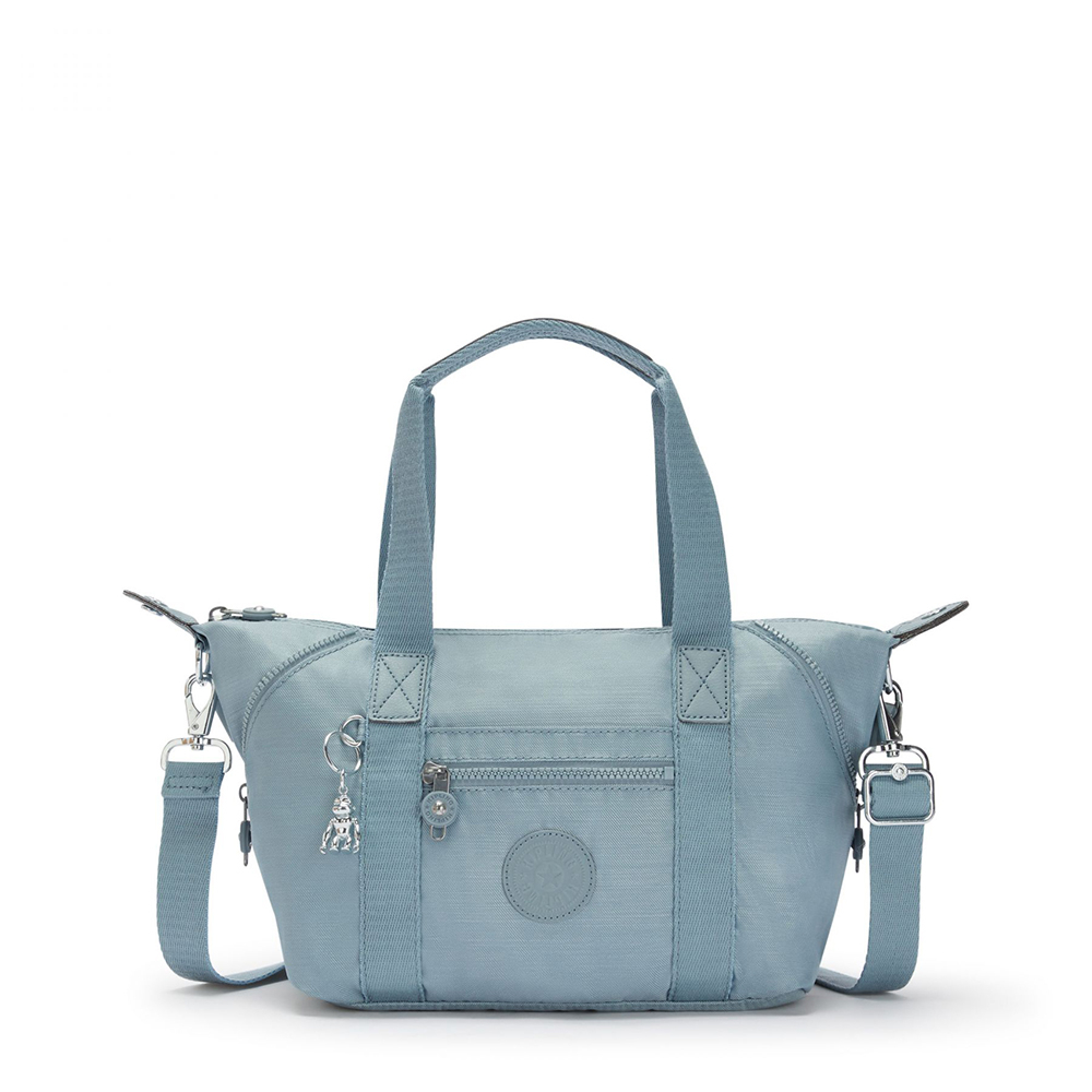 Kipling Art Mini Schoudertas Sea Gloss