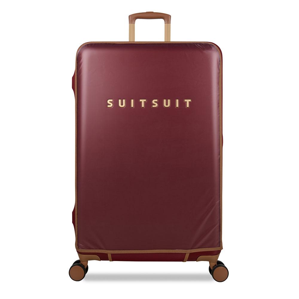 SuitSuit Fab Seventies Classic Beschermhoes 76 cm Biking Red