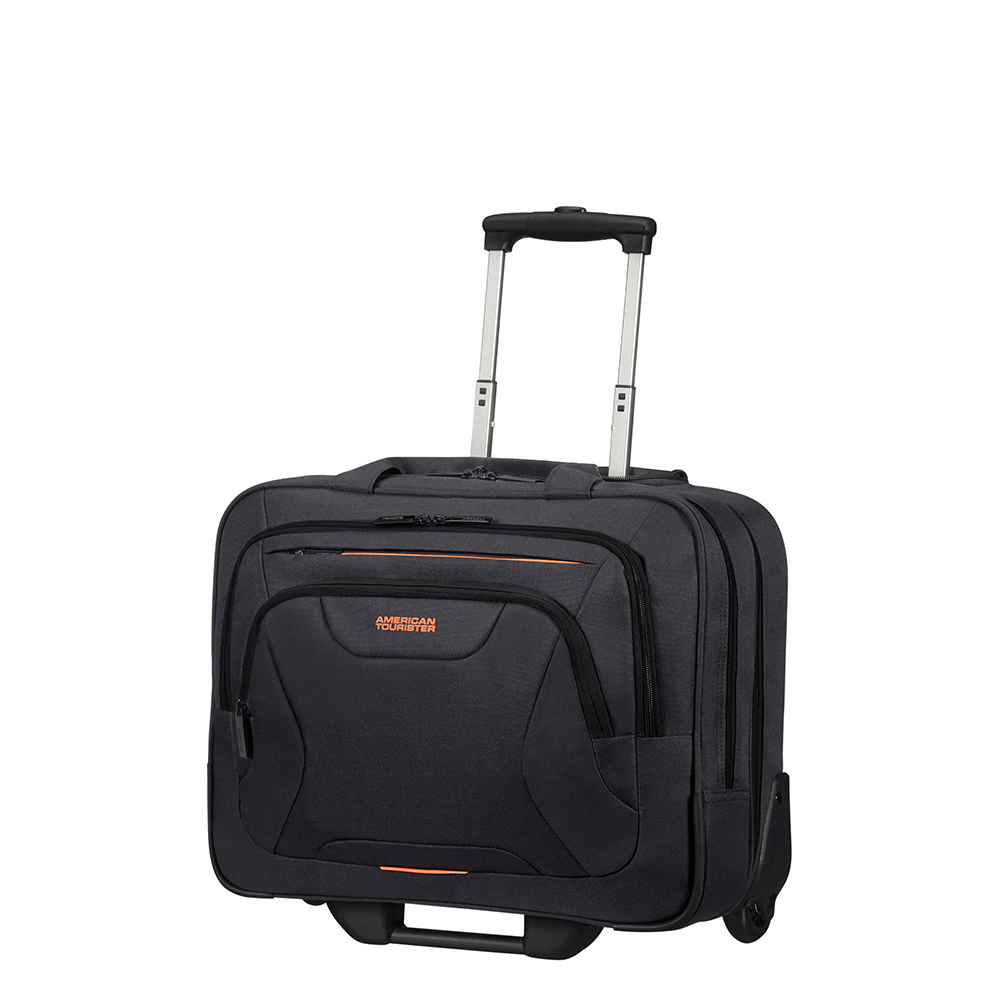 American Tourister AT Work Rolling Tote 15.6