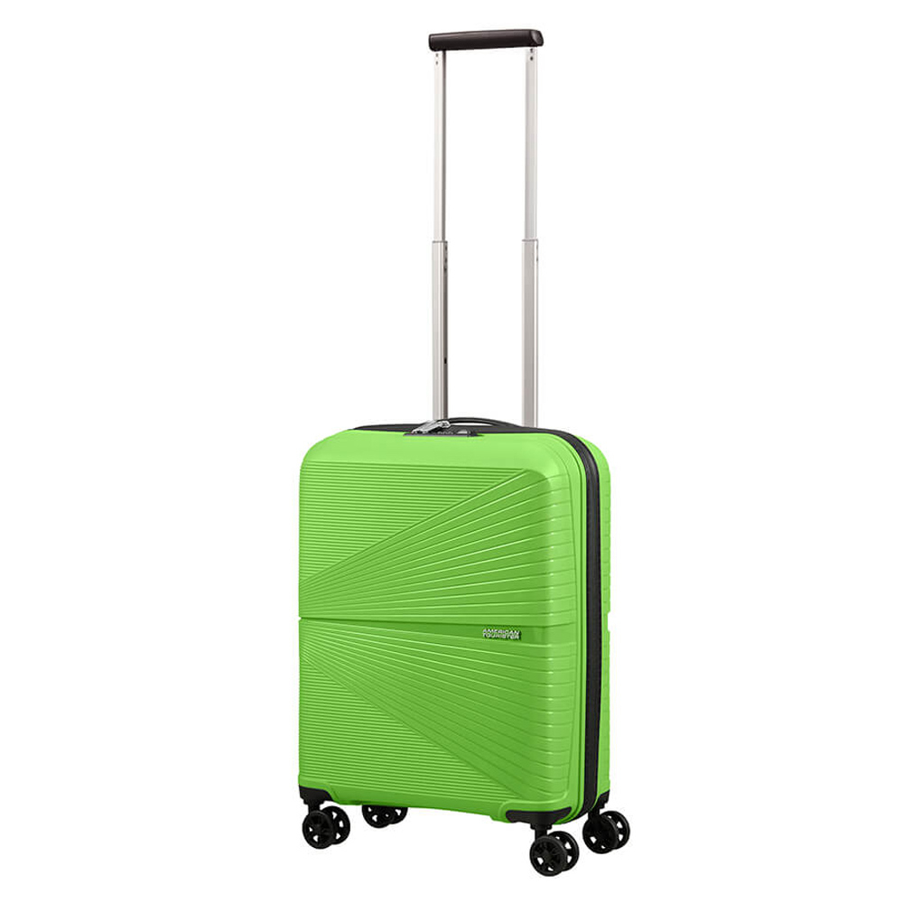 American Tourister Airconic Spinner 55 Acid Green