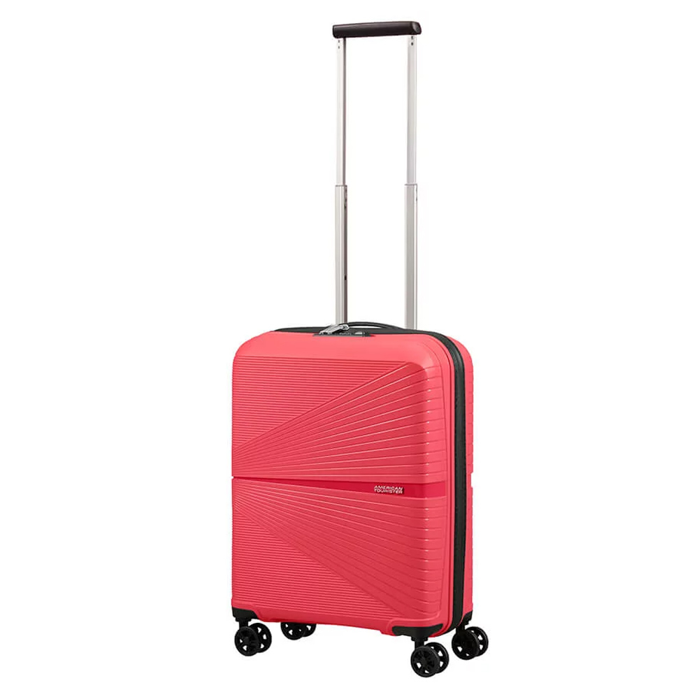 American Tourister Airconic Spinner 55 Paradise Pink