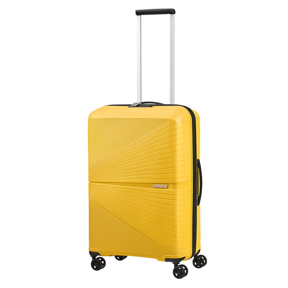 American Tourister Airconic Spinner 67 Lemondrop