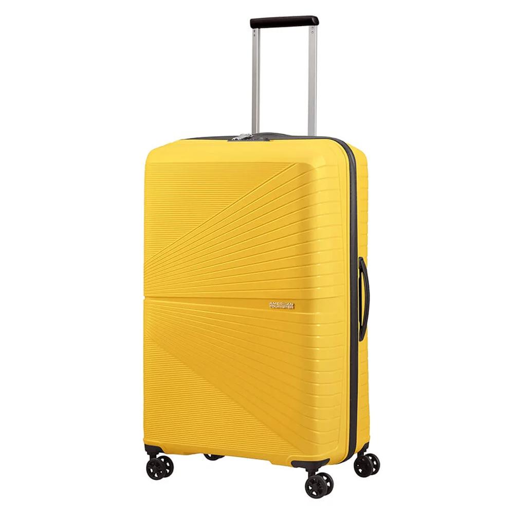 American Tourister Airconic Spinner 77 Lemondrop