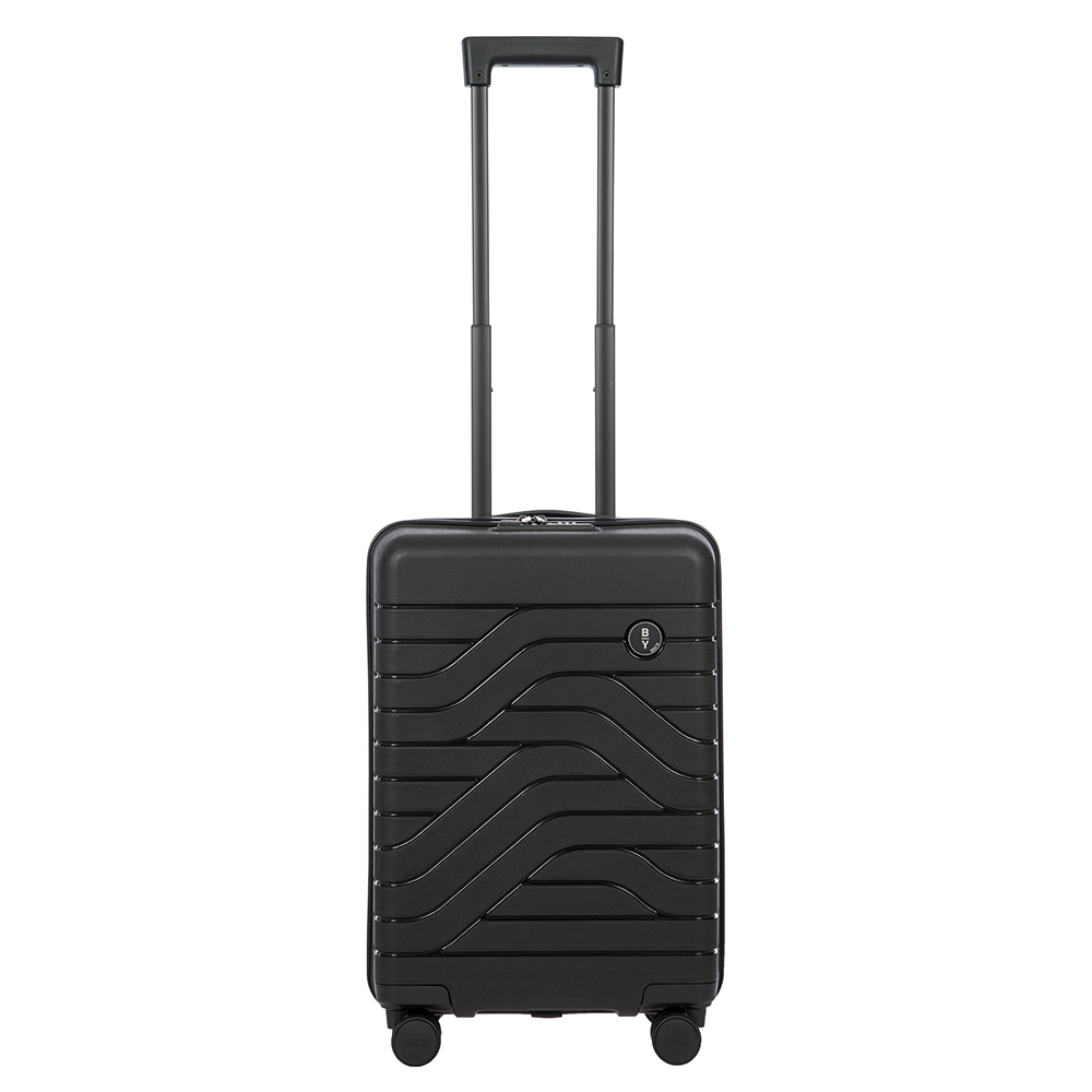 Bric's Be Young Ulisse Trolley 55 Black