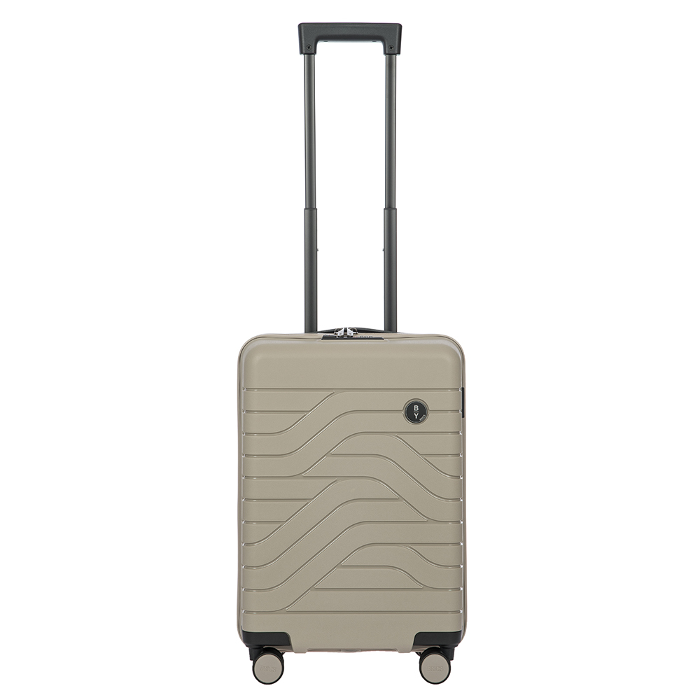 Bric's Be Young Ulisse Trolley 55 Dove Grey