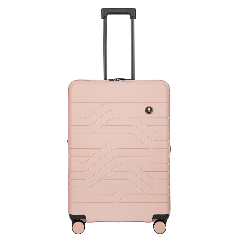 Bric's Be Young Ulisse Trolley Medium Expandable Pearl Pink