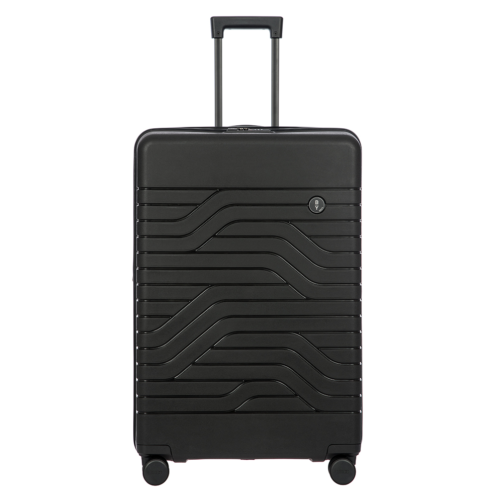 Bric's Be Young Ulisse Trolley Large Expandable Black