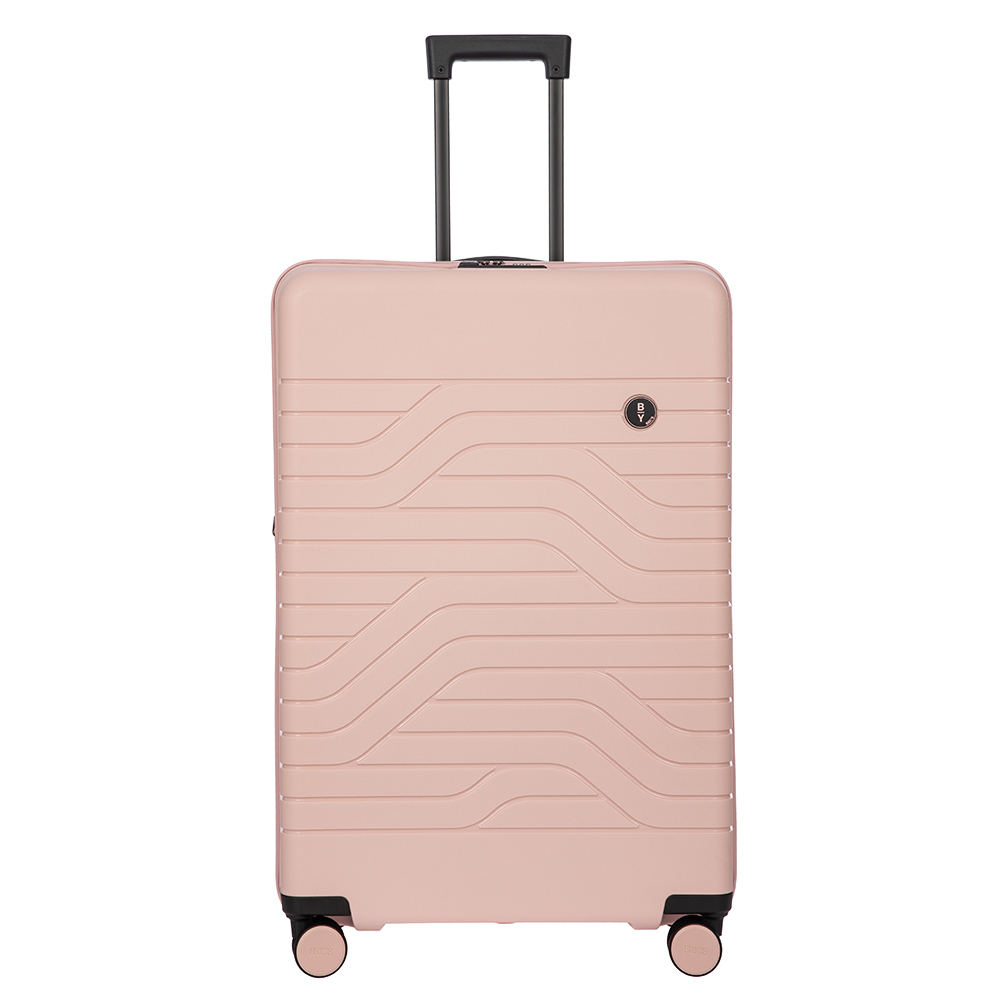 Bric's Be Young Ulisse Trolley Large Expandable Pearl Pink