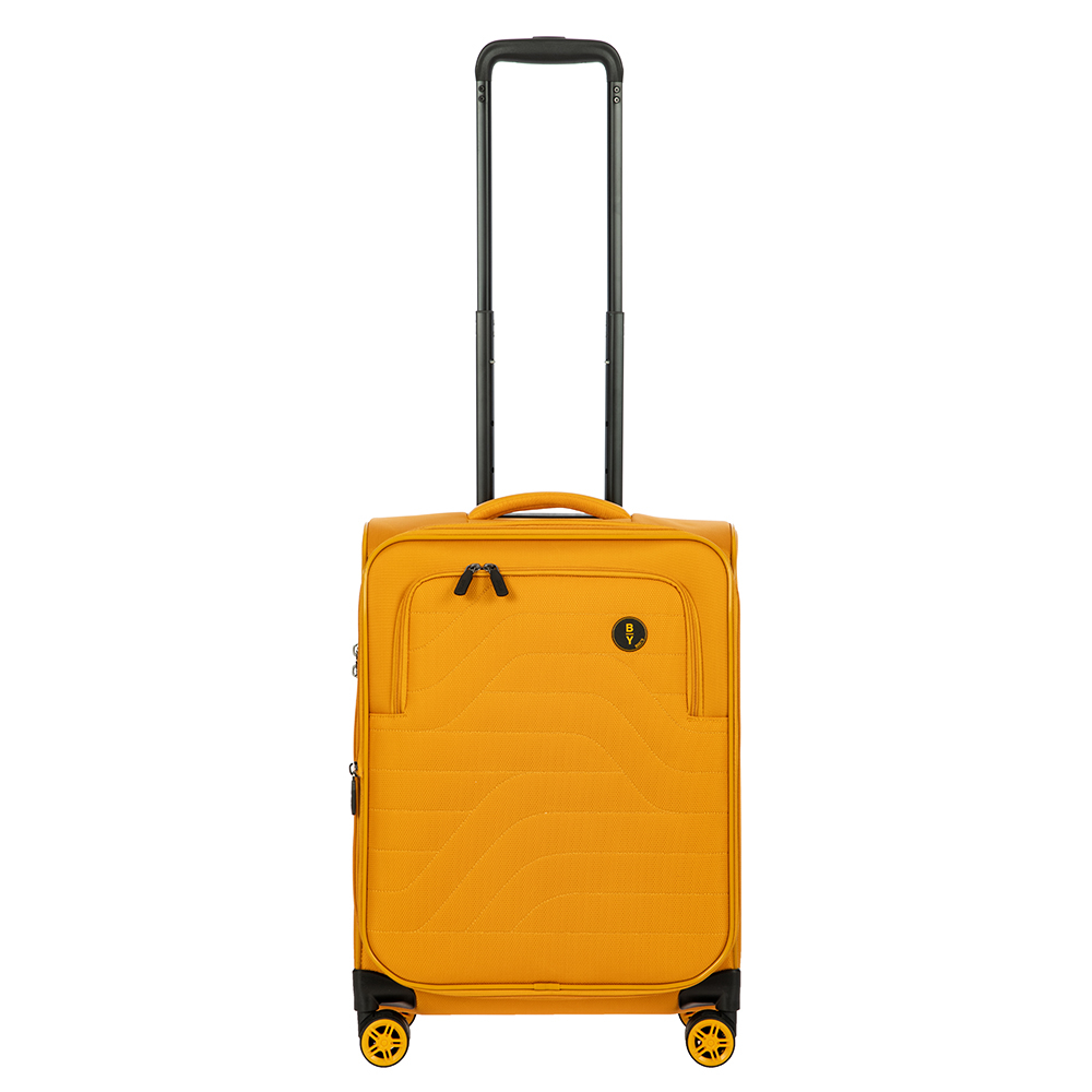 Bric's Be Young Itaca Cabin Trolley Expandable 55 Mango