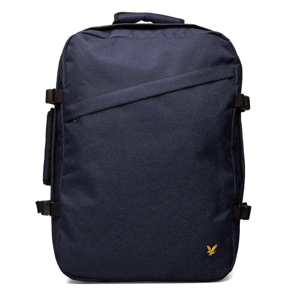 Lyle & Scott Workpack Backpack Navy