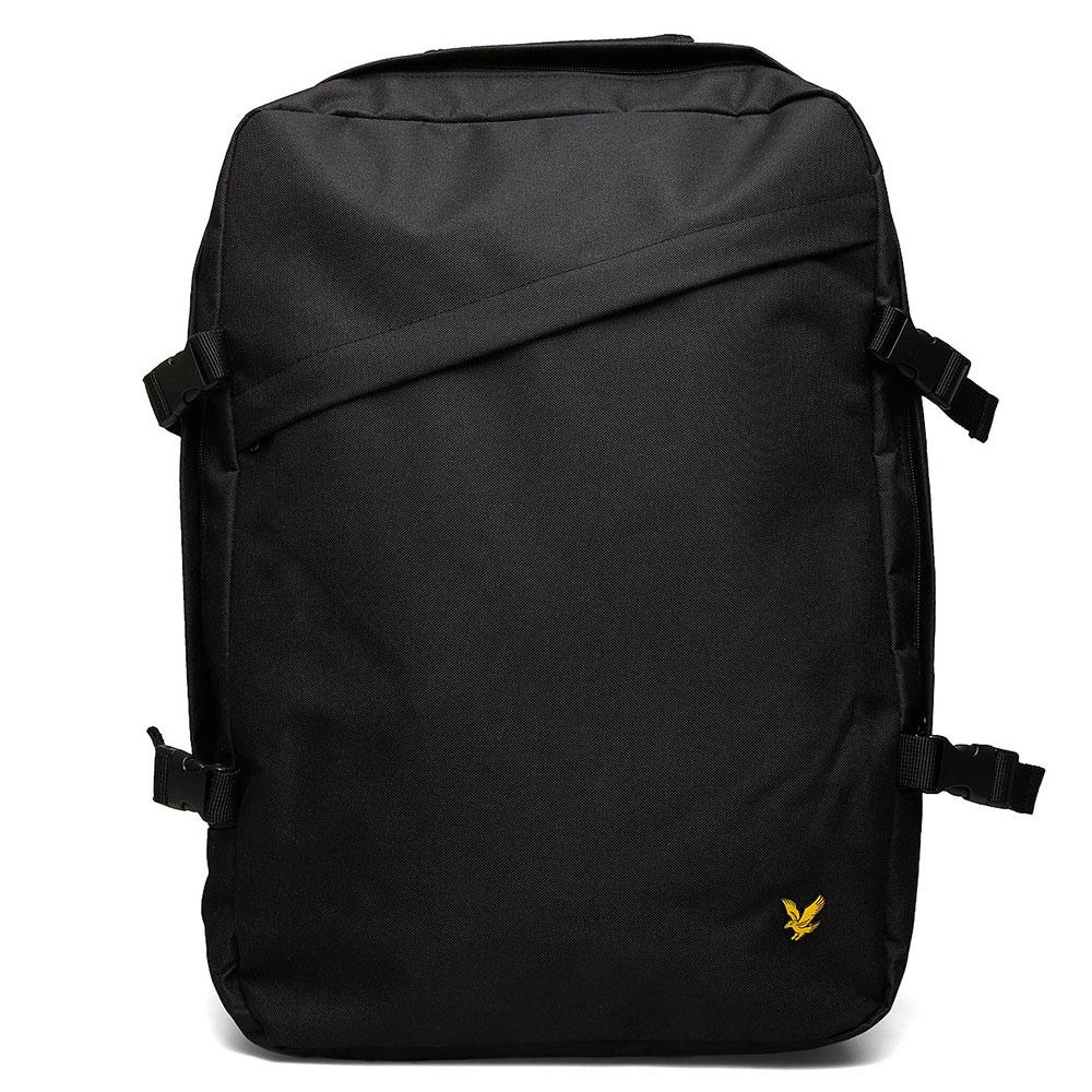 Lyle & Scott Workpack Backpack True Black