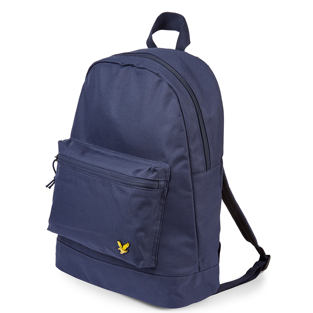 Lyle Scott Core Backpack Navy