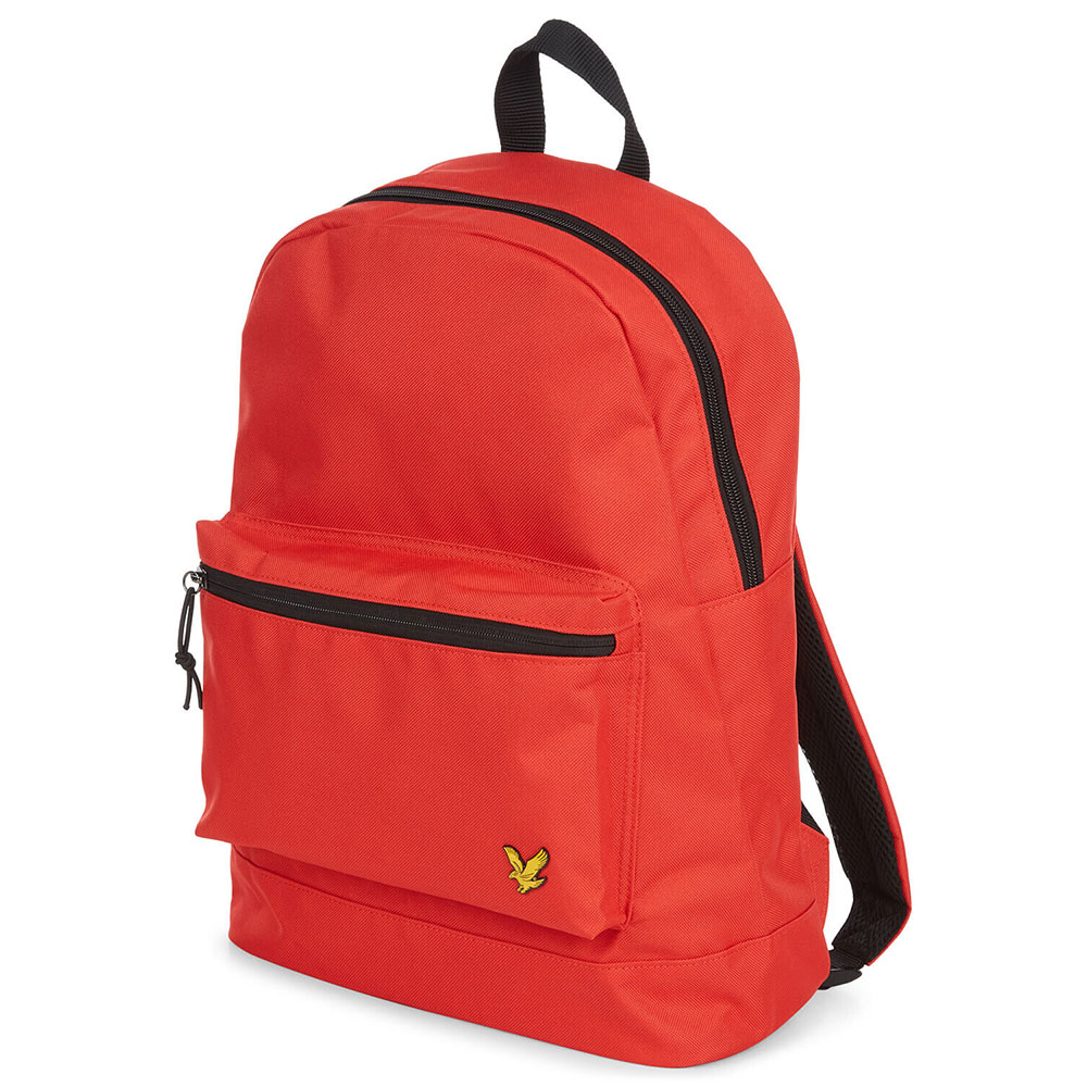 Lyle & Scott Core Backpack Grenadine