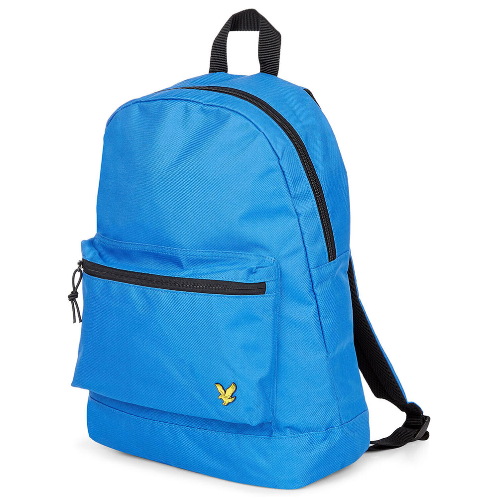 Lyle & Scott Core Backpack Lapis Blue