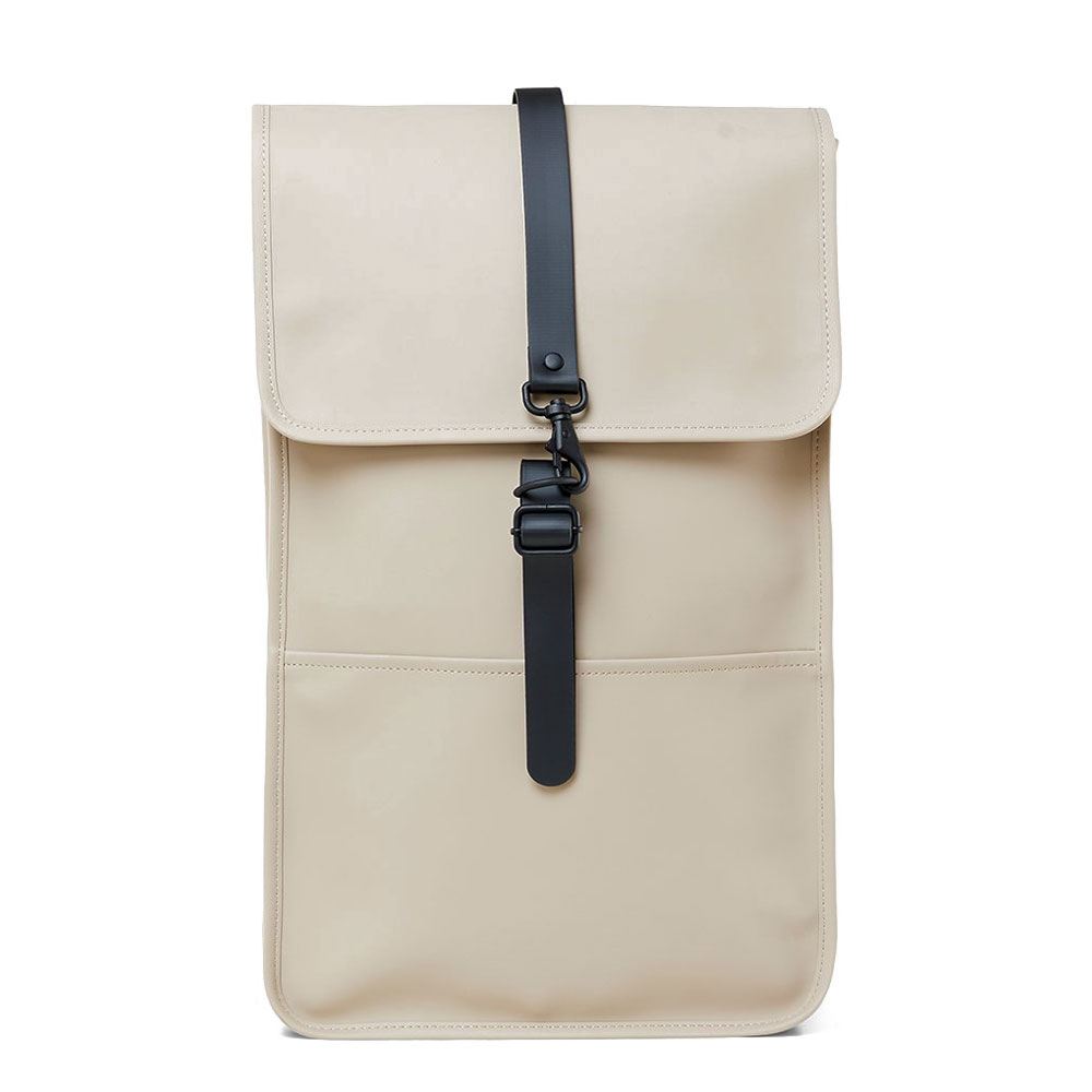 Rains Original Backpack Beige