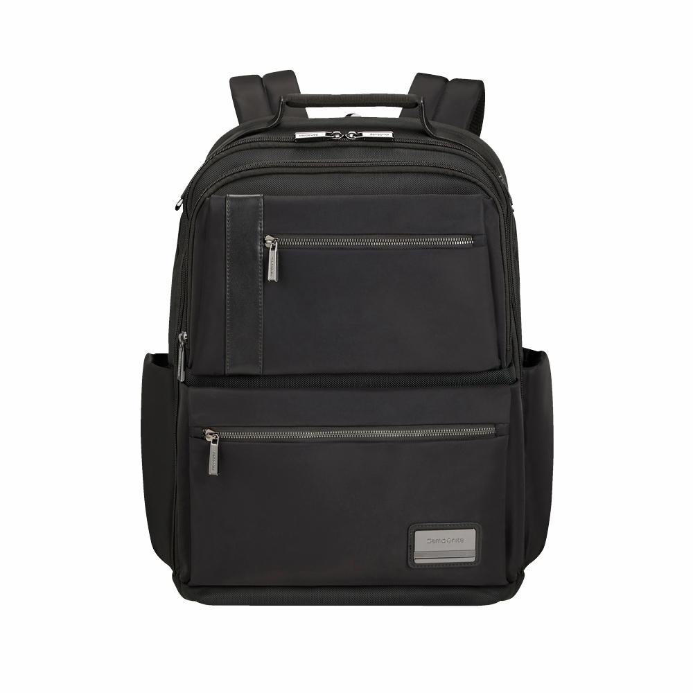 Samsonite Openroad 2.0 Laptop Backpack Expandable 17.3 Black