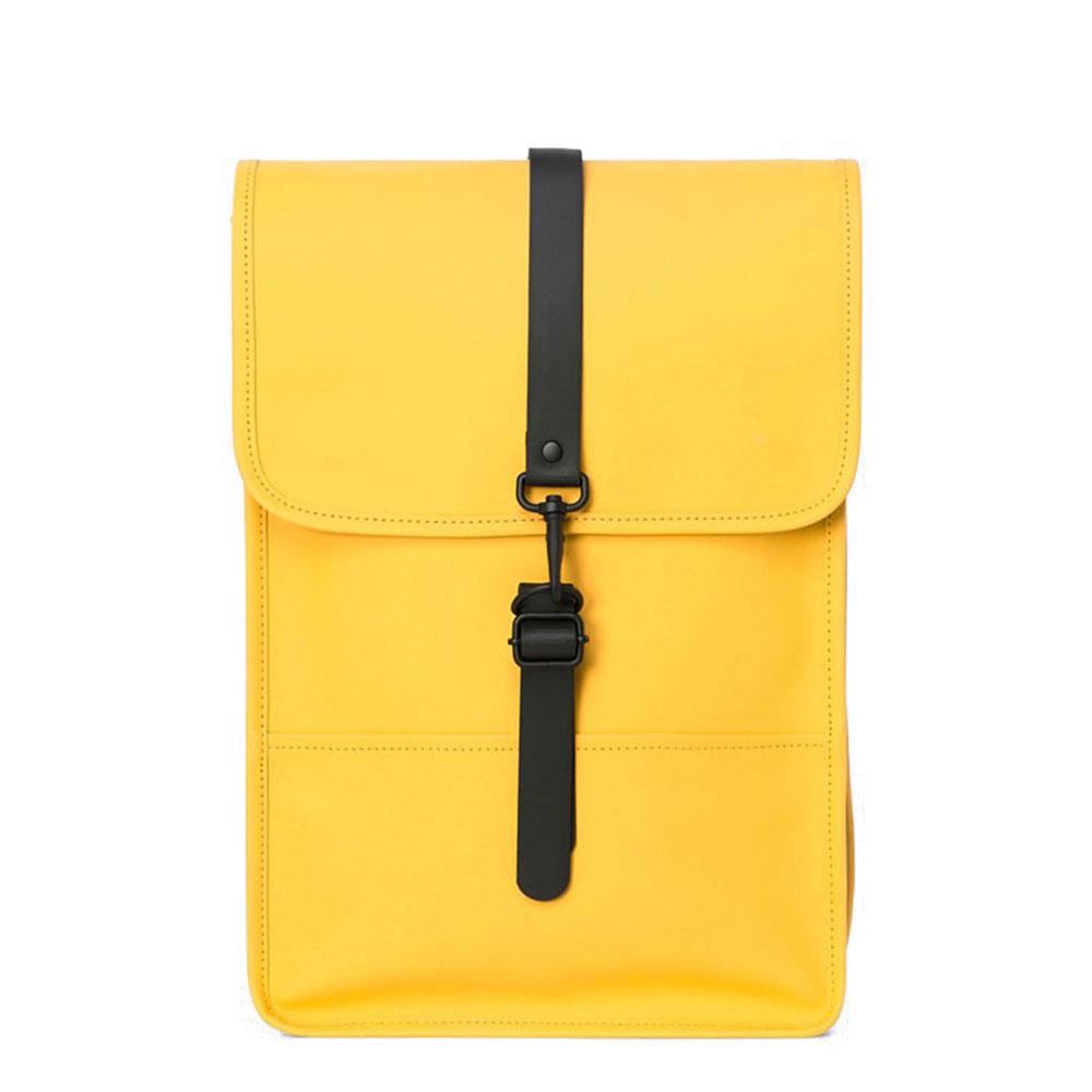 Rains Original Backpack Mini Yellow