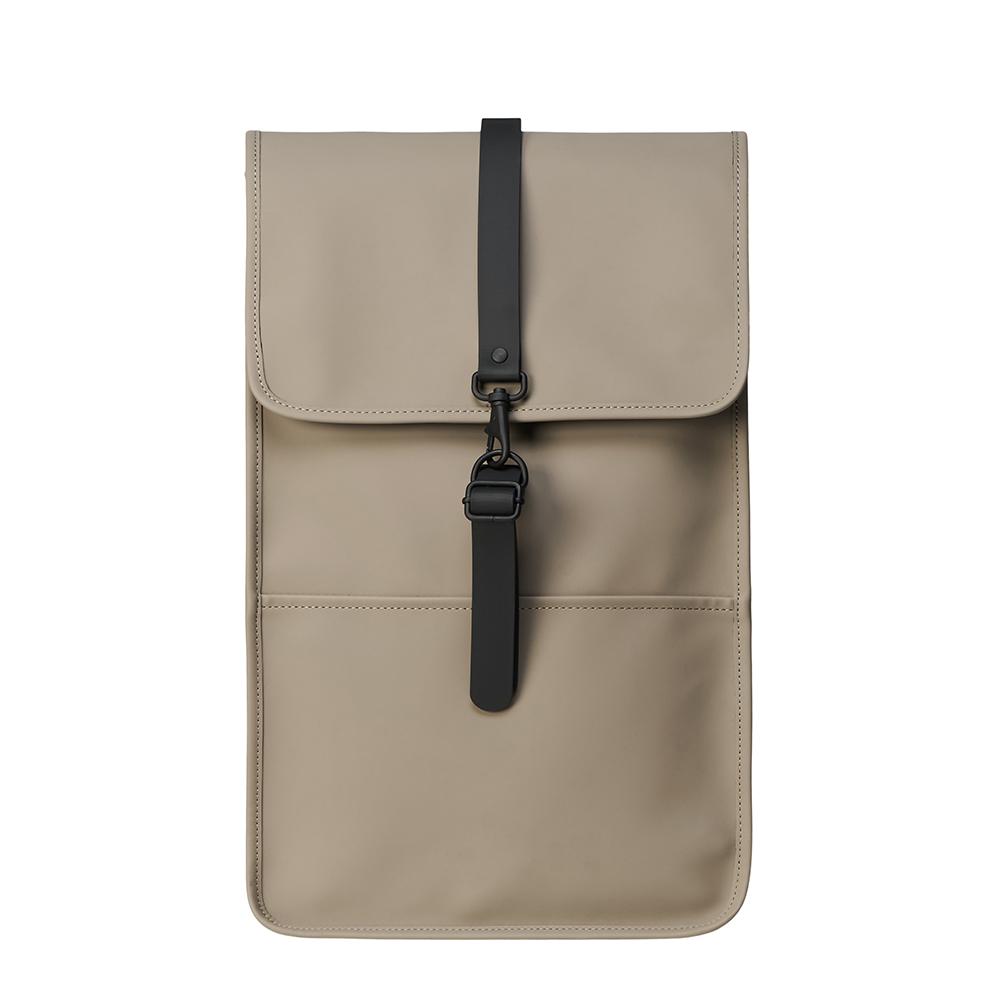Rains Original Backpack Taupe