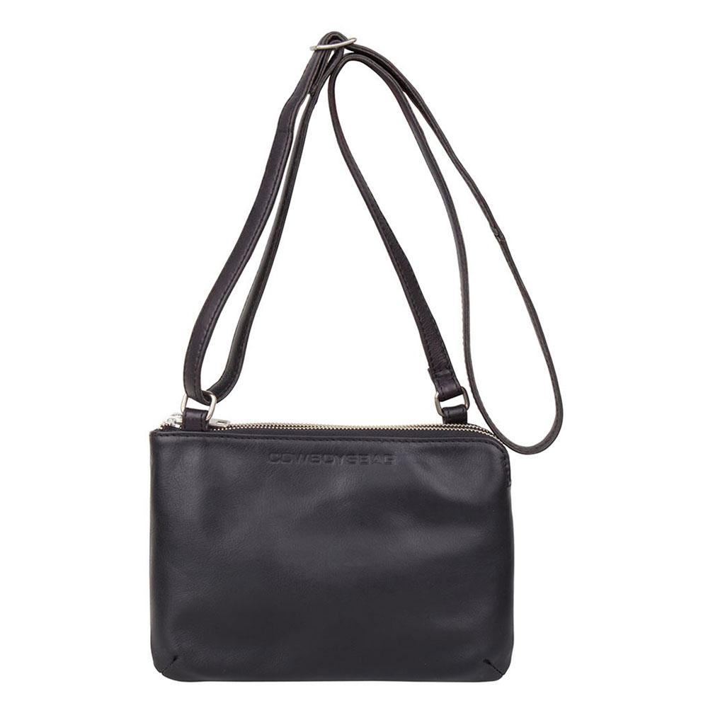 Cowboysbag Bag Adabelle Schoudertas Black