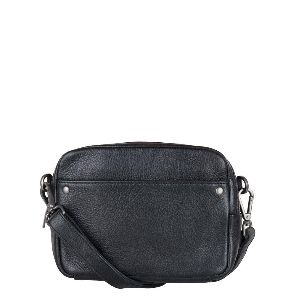 Cowboysbag X Bobbie Bodt Bag Bobbie Schoudertas Black