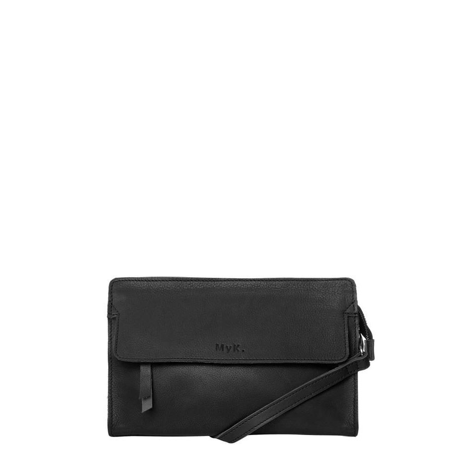 MyK. Cocktails Bag black
