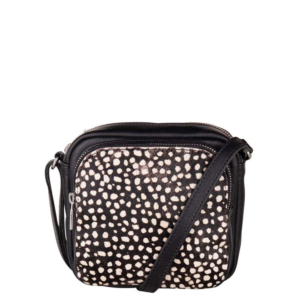 Cowboysbag Bag Durban Schoudertas Dot