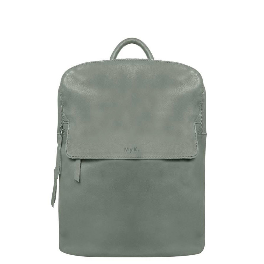 MyK Explore Backpack Sage