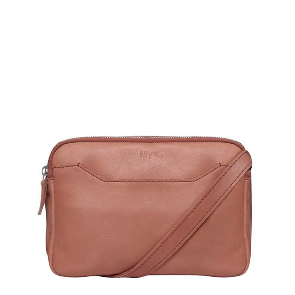 MyK Bag Hill Blush