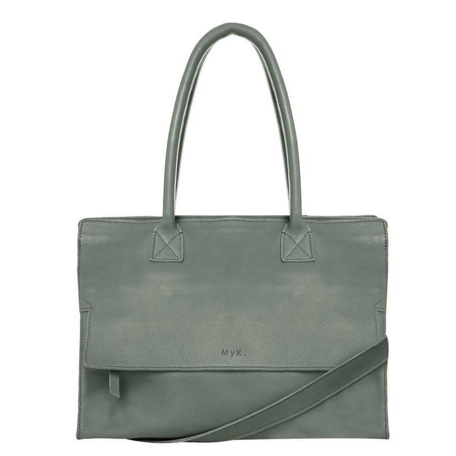 MyK Mustsee Bag Sage