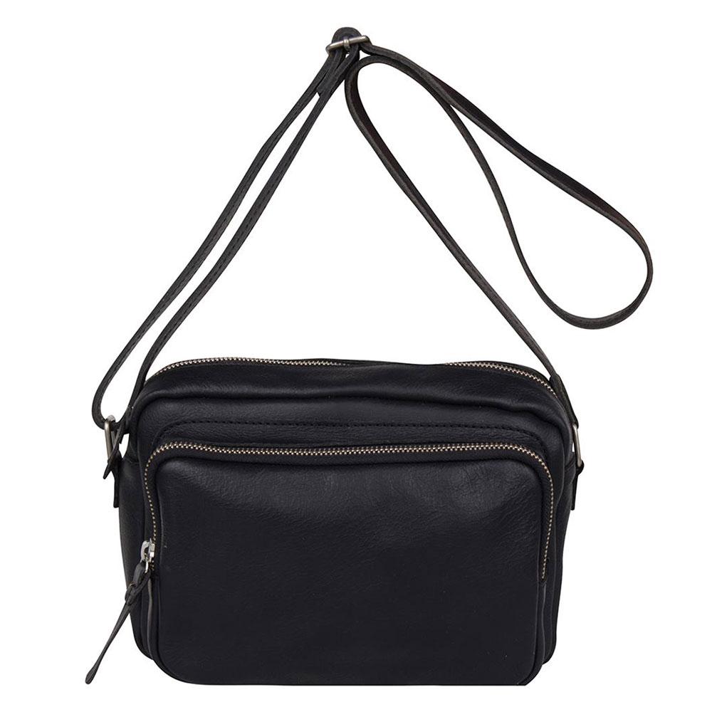 Cowboysbag Bag Oakland Schoudertas Black