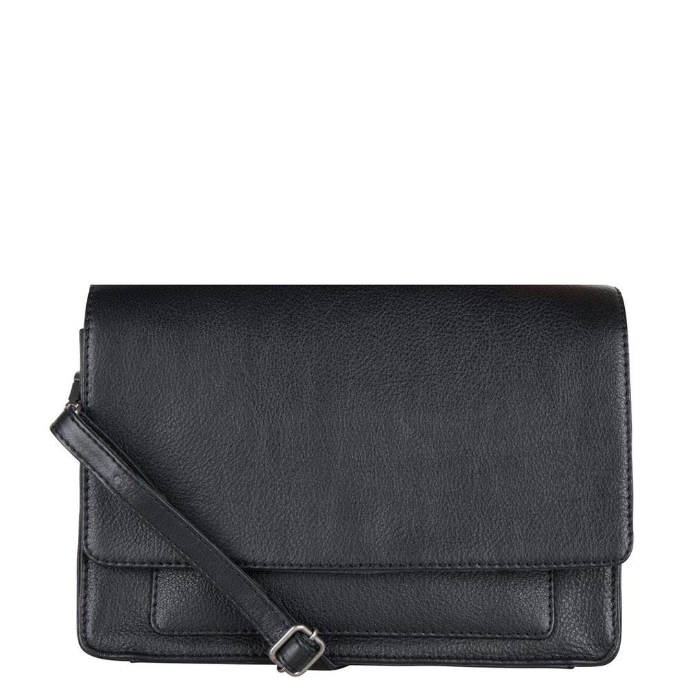 Cowboysbag X Bobbie Bodt Bag Onyx Schoudertas Black
