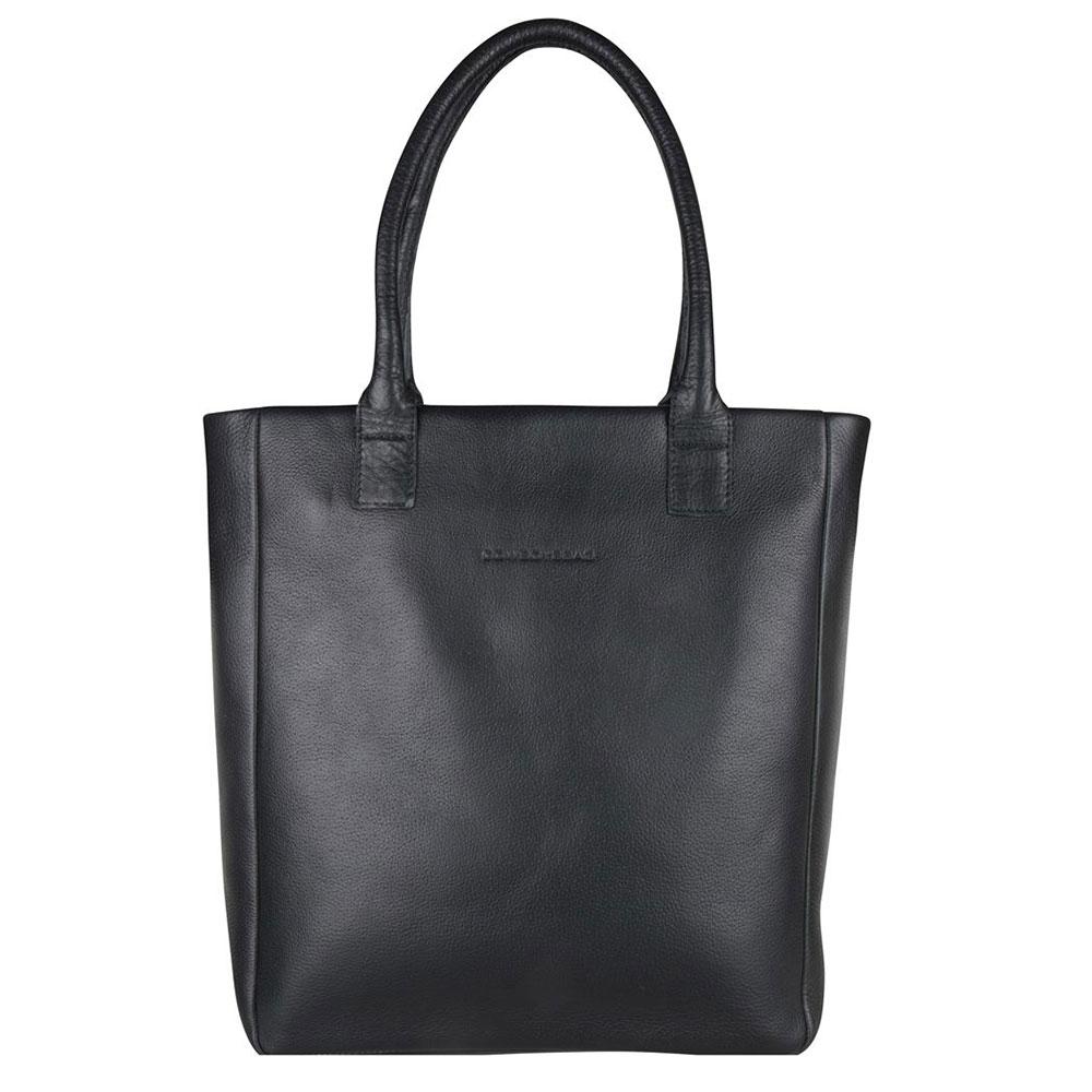 Cowboysbag X Bobbie Bodt Bag Quartz 13 Shopper Black