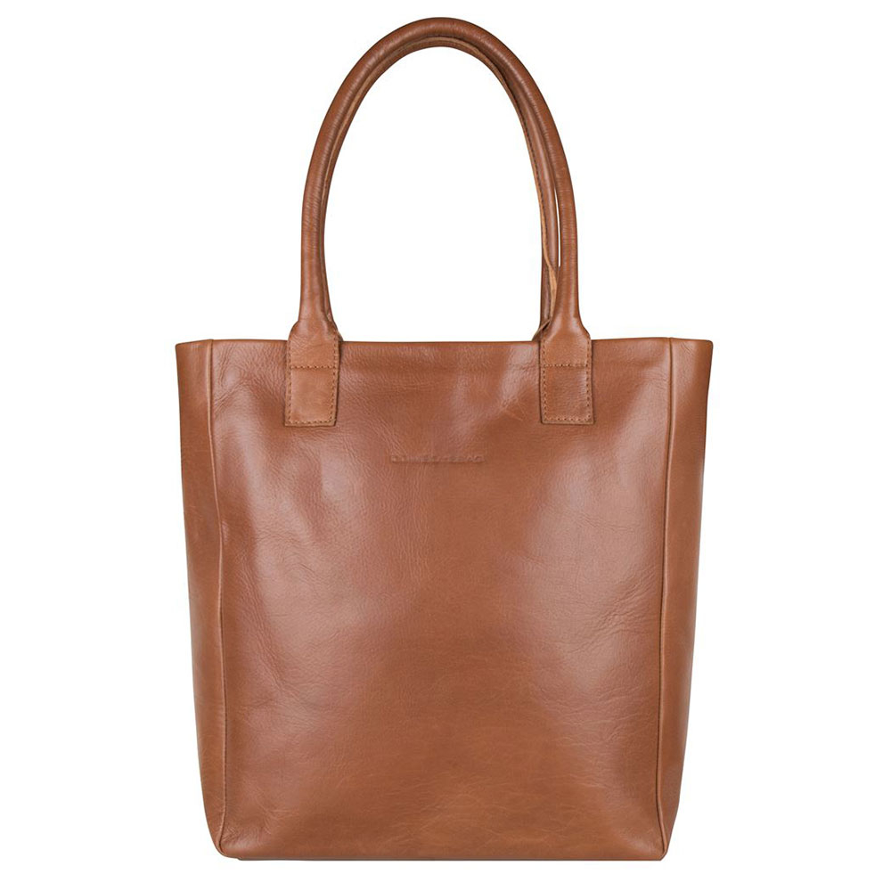 Cowboysbag X Bobbie Bodt Bag Quartz 13 Shopper Tan