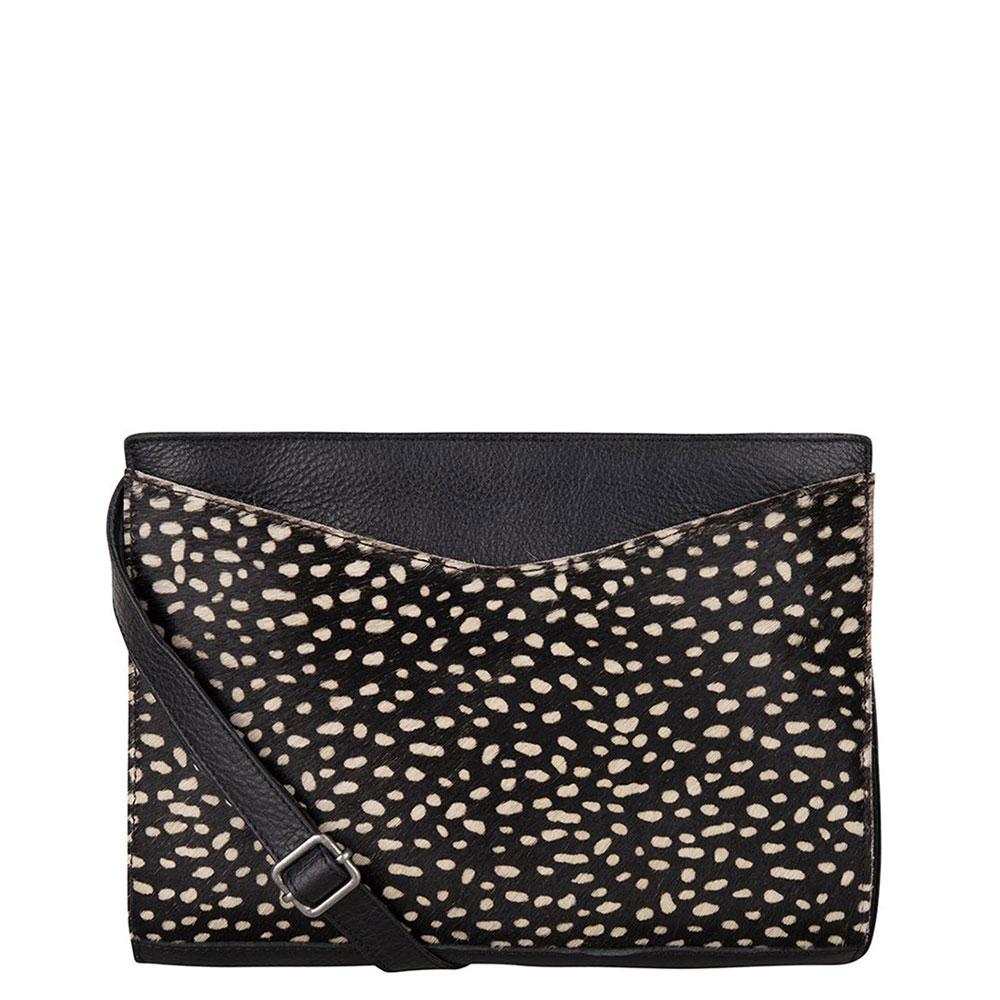 Cowboysbag Bag Somerset Schoudertas Dot