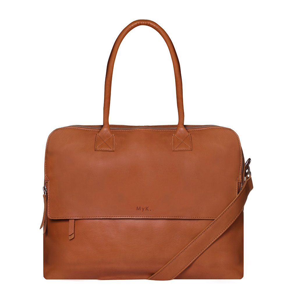 MyK Bag Focus 15