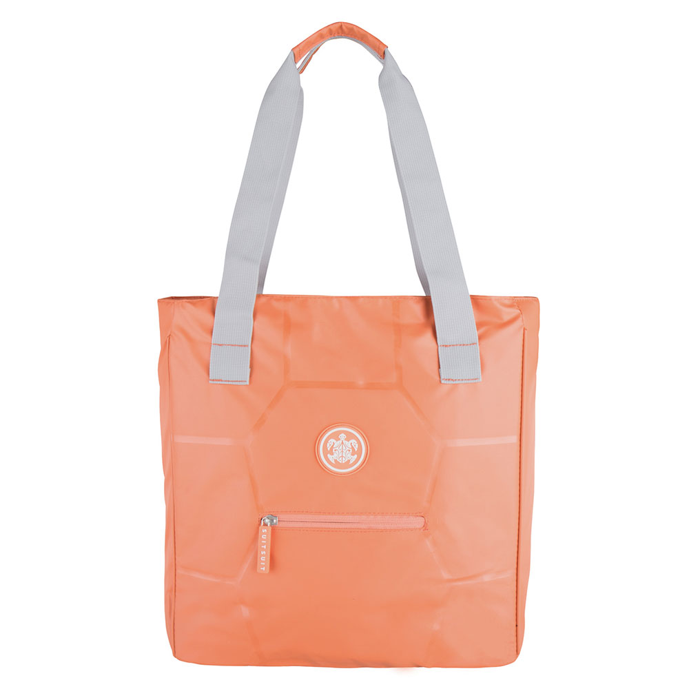 SuitSuit Caretta Evergreen Shopping Bag Melon